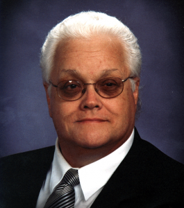 Photo of Mike Murray