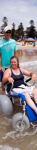 beaches-wheelchair